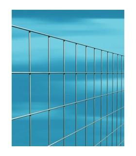 Set complet de gard din plasă sudată - 100ml