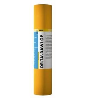 Folie bariera de vapori DELTA-DAWI GP