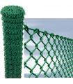 Set complet de gard din plasa plastifiata - 100ml