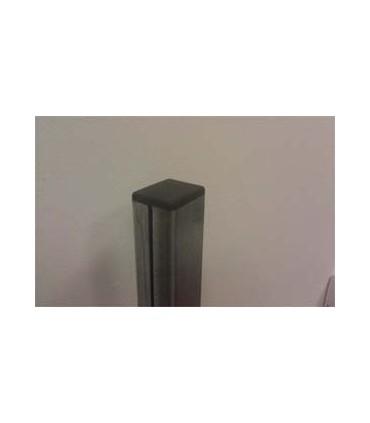 Stalp rectangular 50x40