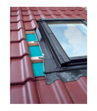 Rama de etansare pentru ferestre superinalte cu doua canaturi EZV