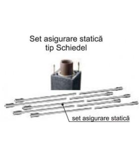 Set asigurare statica