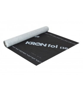 Folie anticondens Kronfol 140, 80 mp/sul, 3 straturi, 135 g/mp