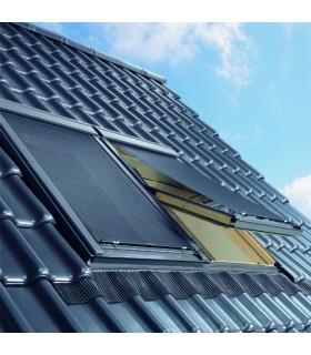 Rulou exterior parasolar Velux MHL, Protectie impotriva caldurii, Actionare manuala