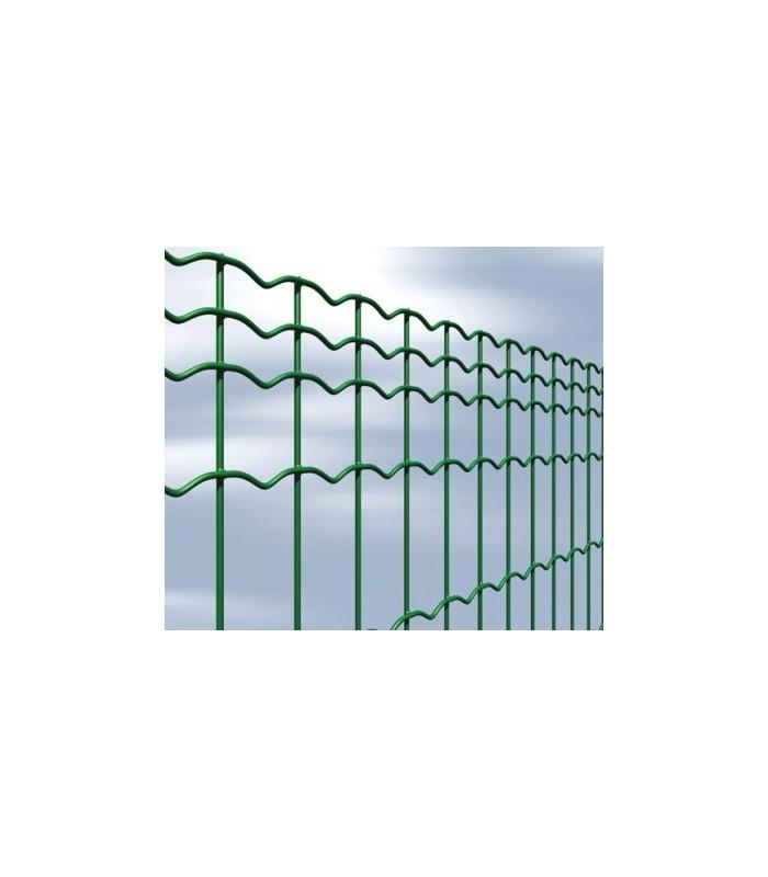 Gard plasticat Everplax
