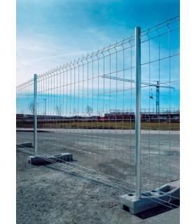 Garduri mobile