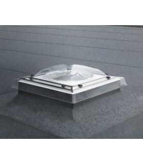 Tunel solar flexibil pentru acoperis terasa VELUX TCF
