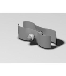 Sistem complet imprejmuiri provizorii H 200 cm