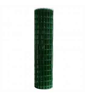 Gard plastifiat HORTAPLAST, Lungime 25m, Diametru fir 2.5mm