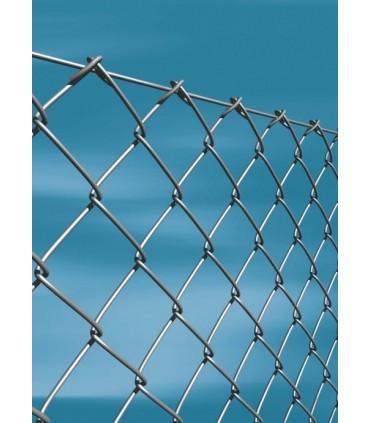 Plasa de gard zincata Griplas