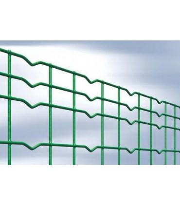 Gard plasticat Combiplax