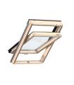 Fereastra de mansarda Velux GZL 1051B, Lemn de pin, Deschidere de jos, Geam din 2 foi de sticla