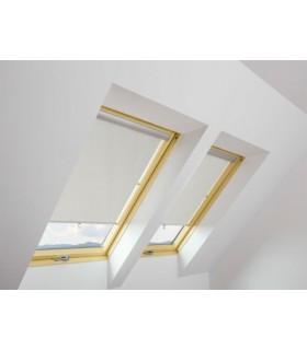Rulouri decorative Fakro ARS, Reduc lumina, Fixare in 3 pozitii