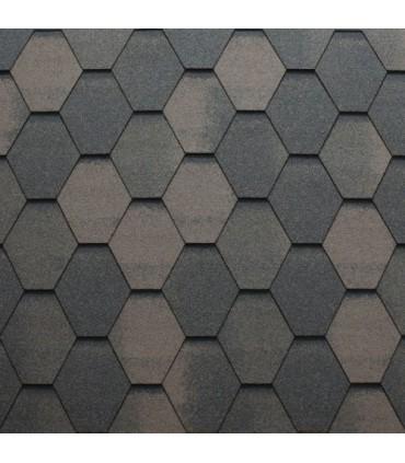 Sindrila bituminoasa Tegola Mosaik maro