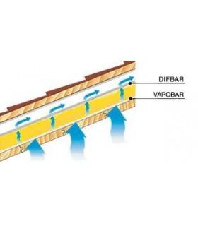 Membrana Difbar
