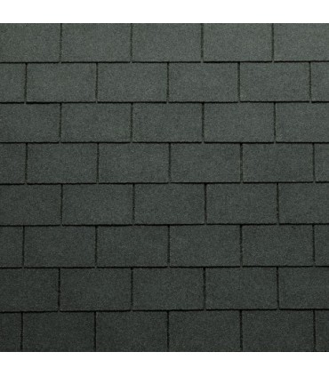 Tegola Top Shingle Standard Gri inchis