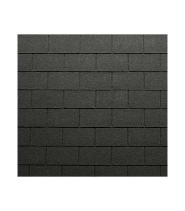 Tegola Top Shingle Standard Negru