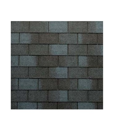 Tegola Top Shingle Standard Albastru 2 Tonuri