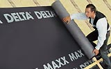 DELTA-MAXX - Folie anticondens