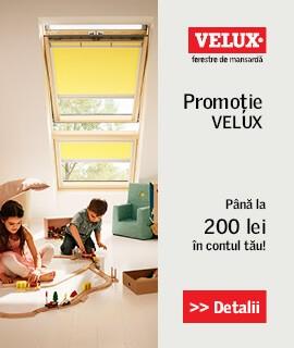 Promotie VELUX